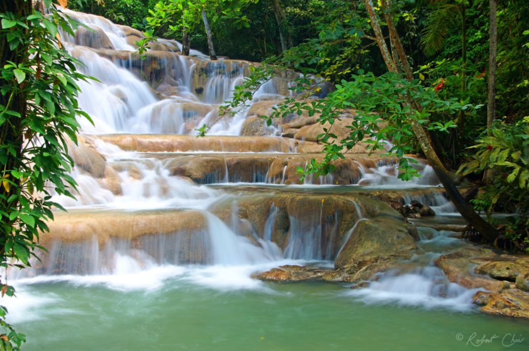 Chalis Car Rental - DUNN'S RIVER FALLS