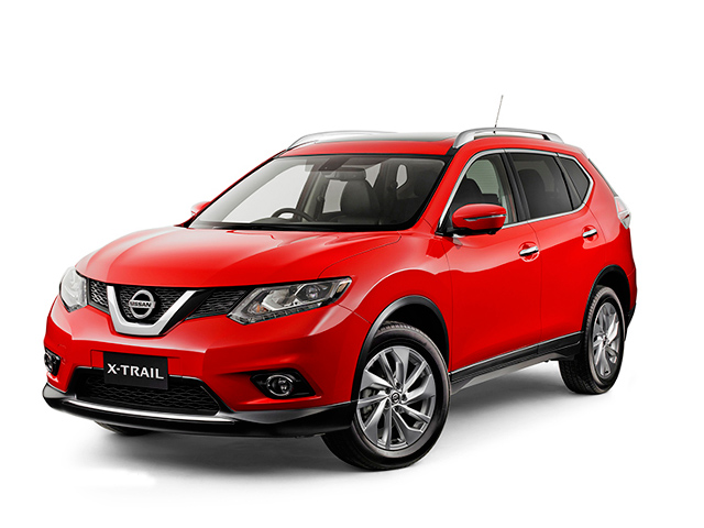 Nissan Xtrail or similar