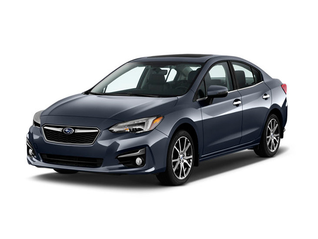 Subaru Impreza or similar