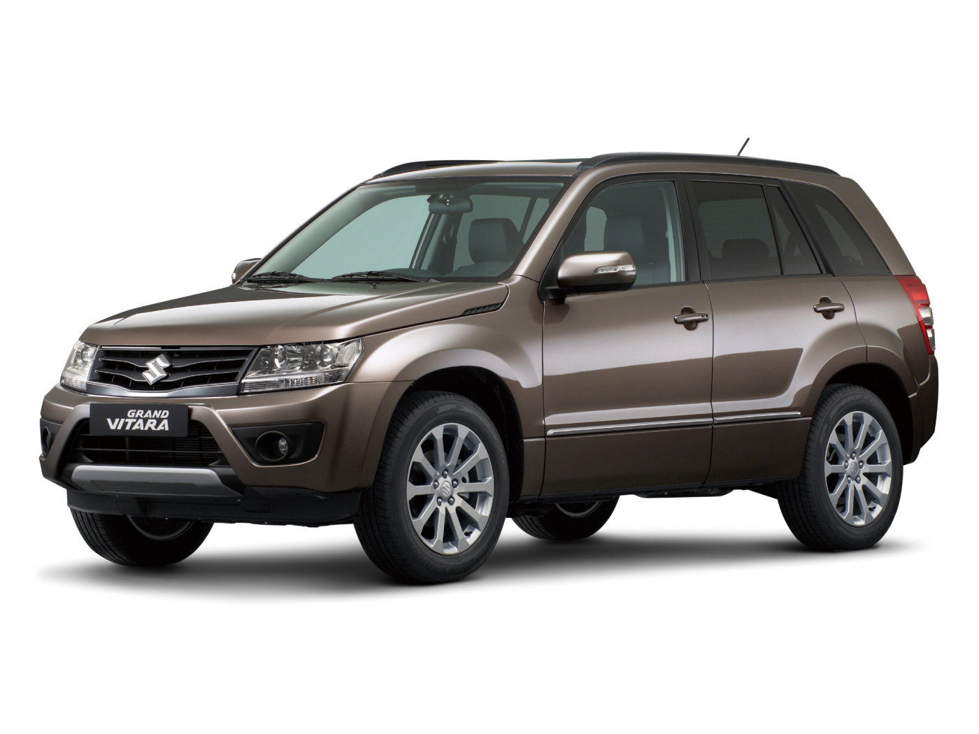 Suzuki Grand Vitara or similar